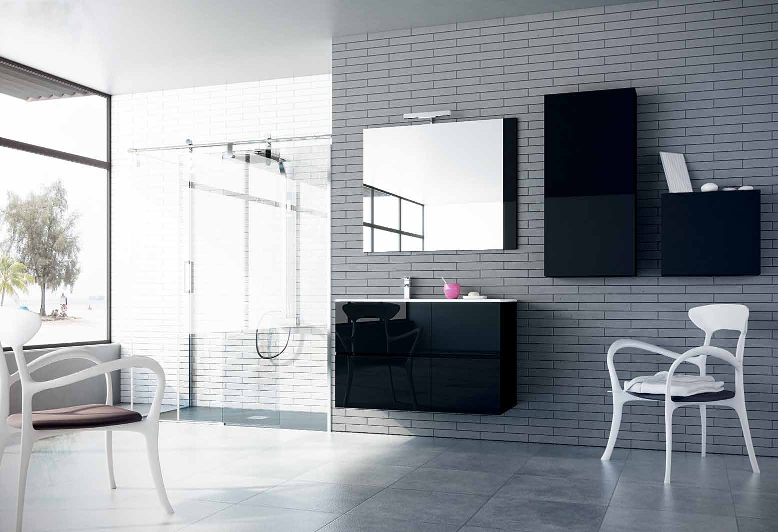 Muebles De Baño Keiblair:Muebles de baño para cuartos de baño modernos