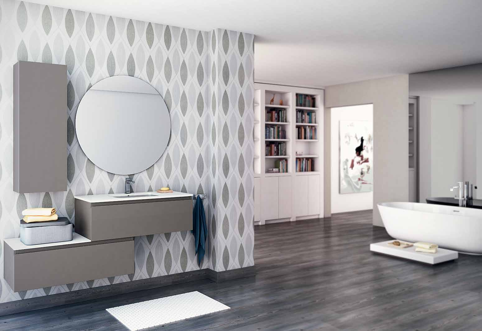 Muebles de baño en Pozuelo de Alarcón