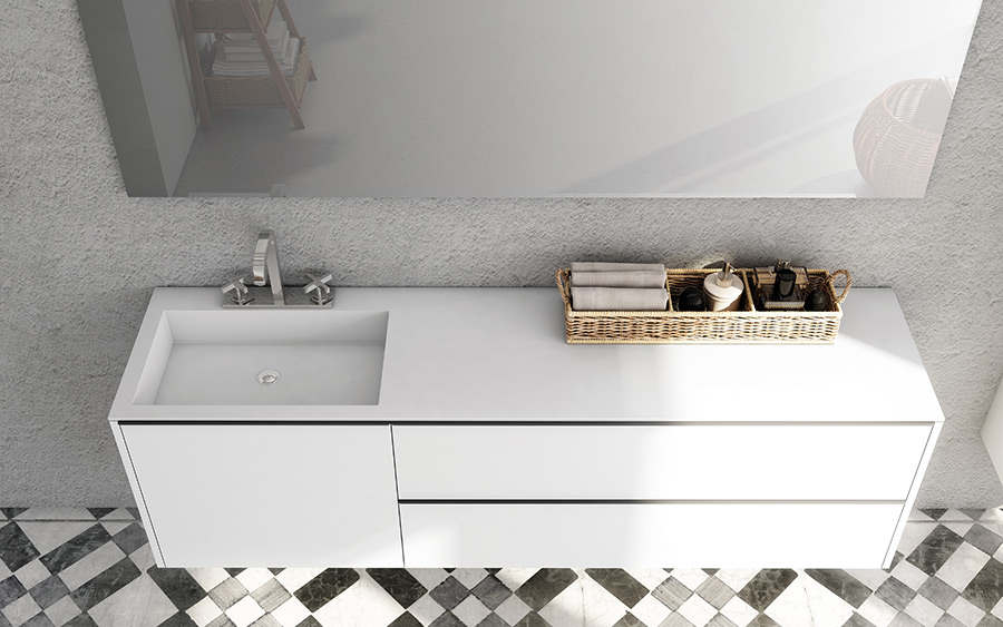 Muebles de baño en Pozuelo