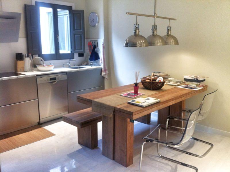 Muebles de cocina en madrid for Cocinas modernas madrid