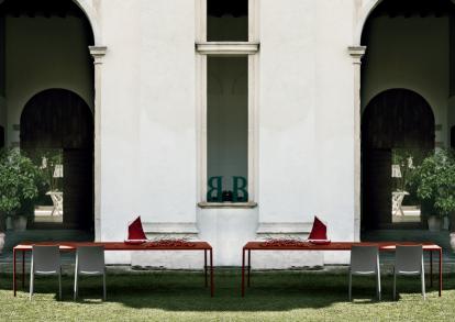 muebles de jardin - Mesa exterior