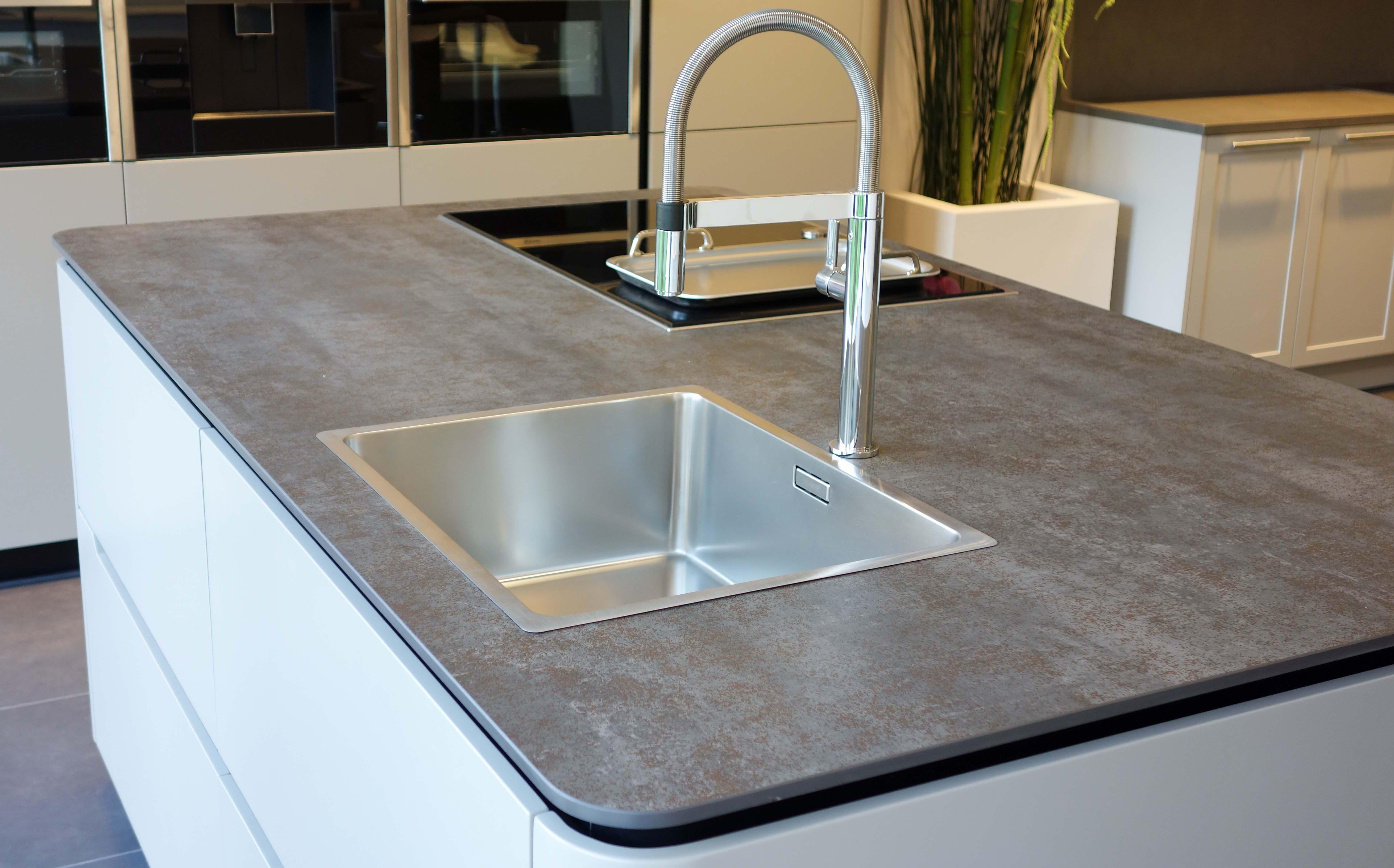 Encimeras porcel nicas for Colores de granito para encimeras de cocina