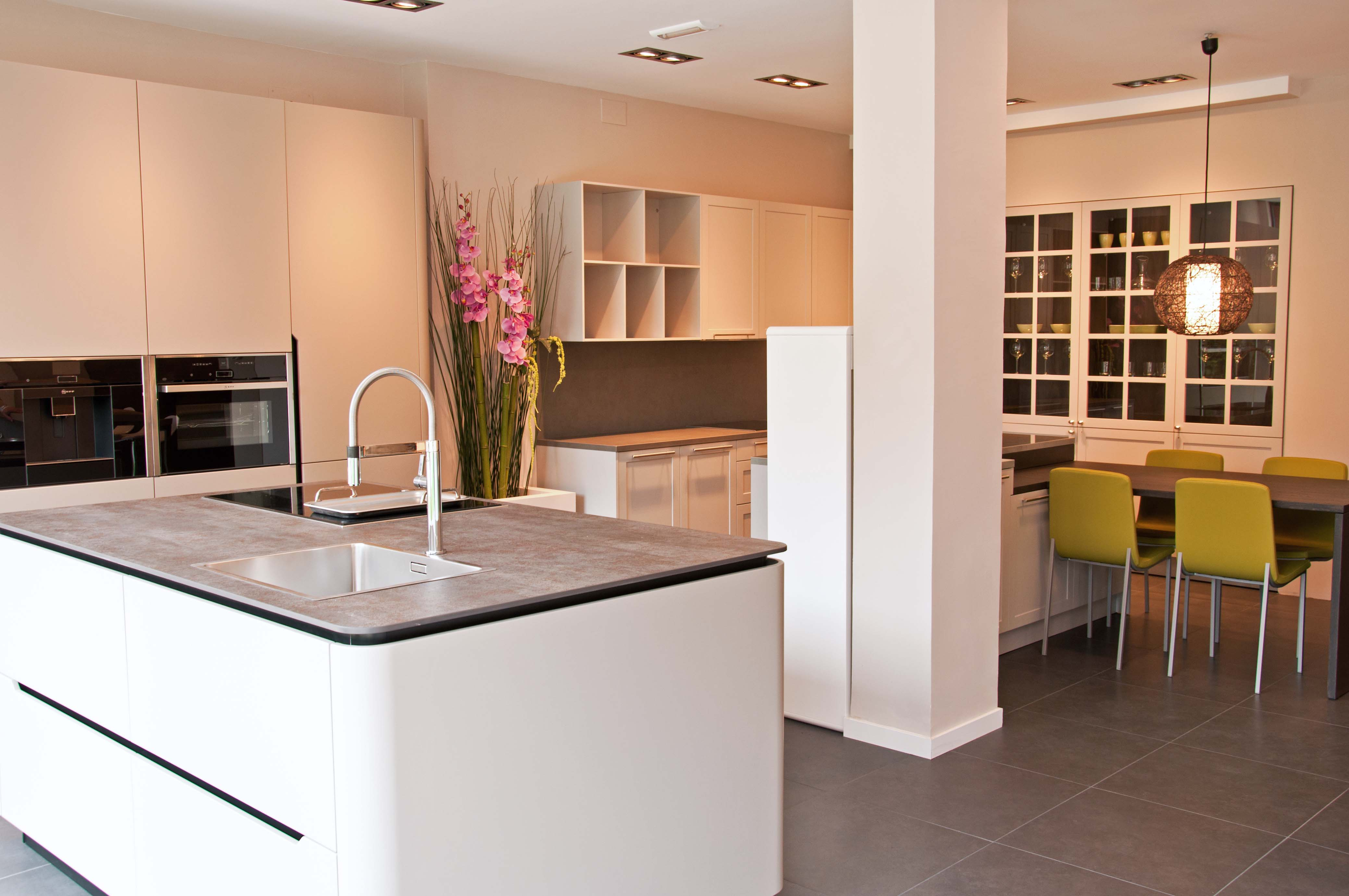 muebles de cocina en pozuelo de alarc n On alarcon cocinas