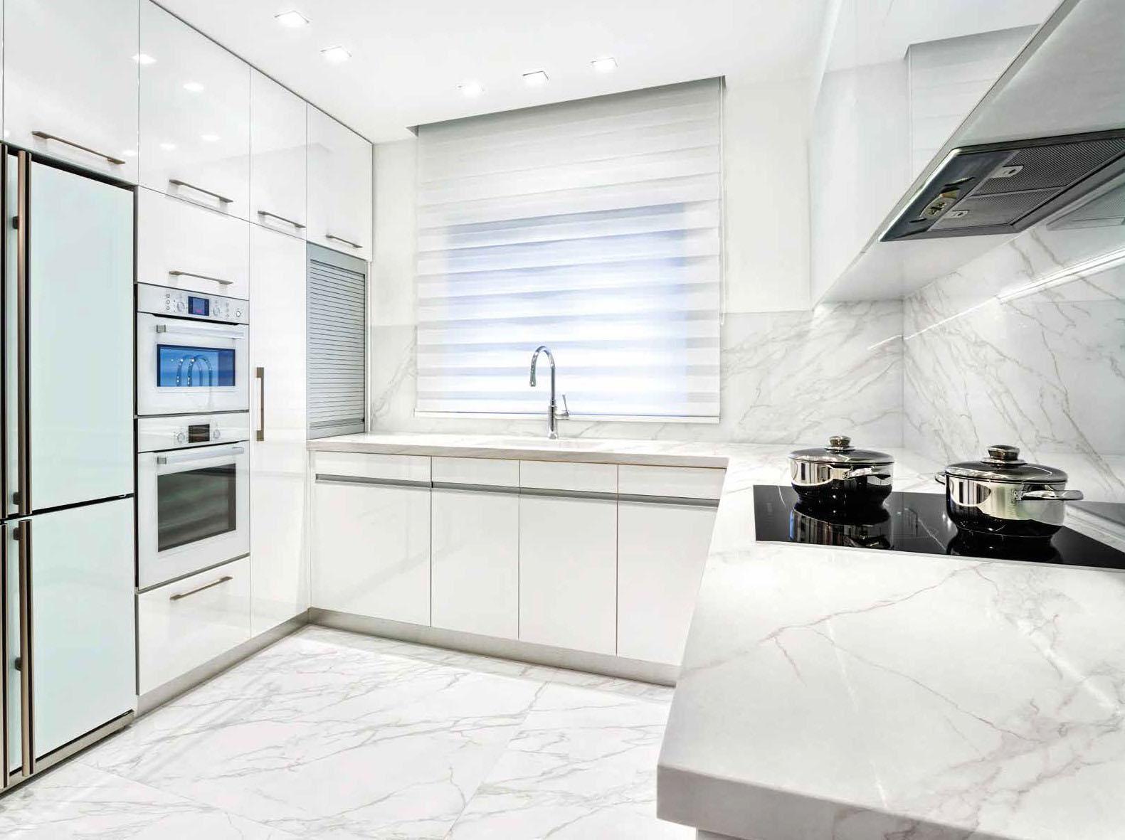Pavimentos para cocinas colocacin pavimento en suelos - Pavimentos para cocinas ...