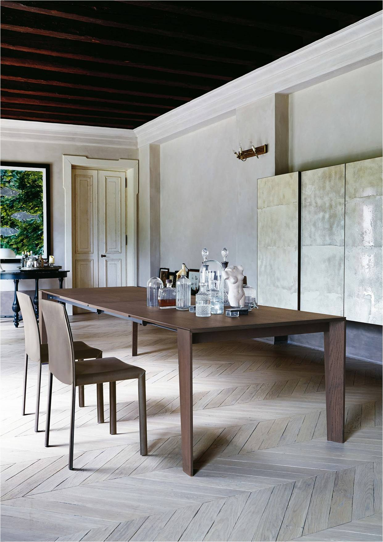 Mesas de comedor -Aspen