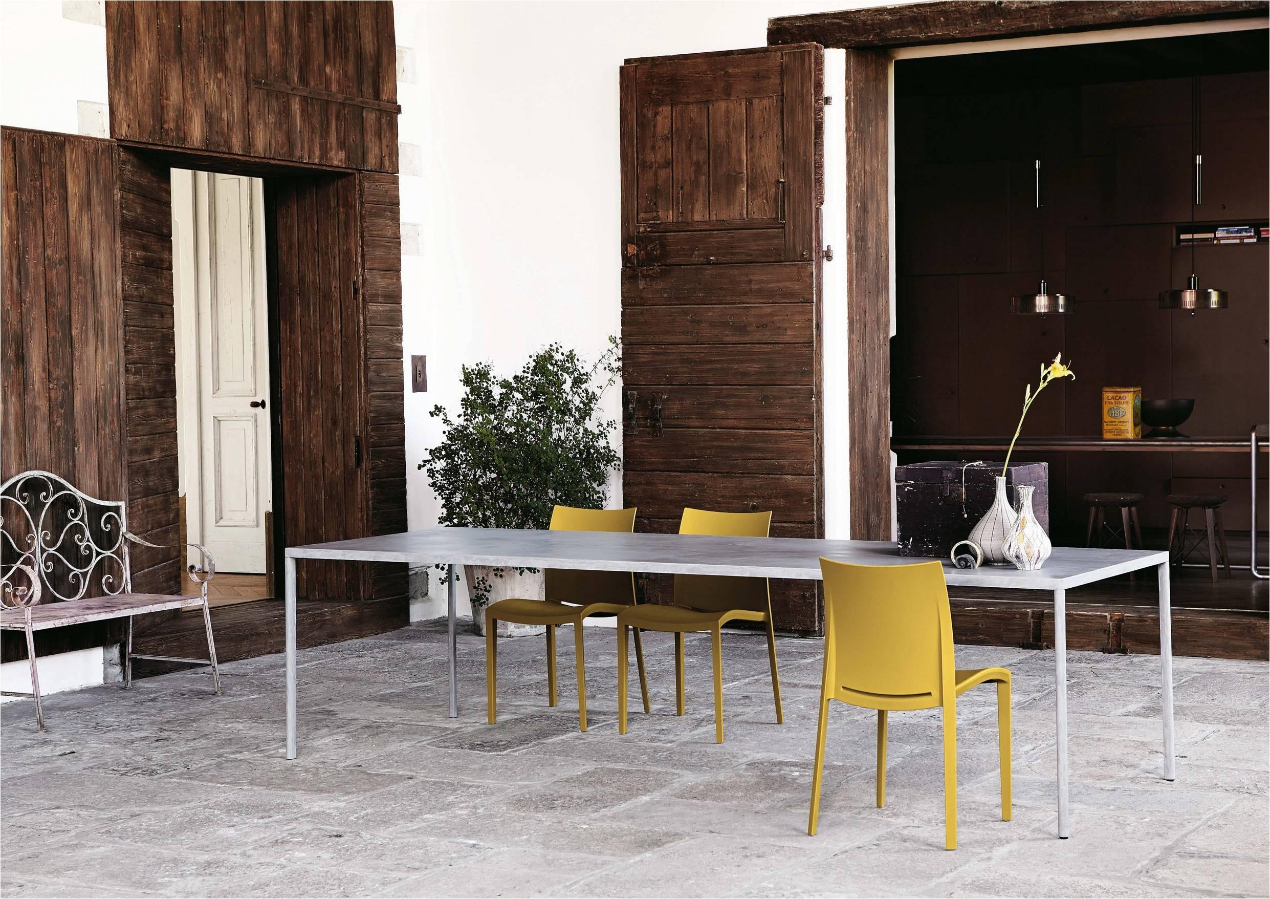 Mesas de comedor -Pure