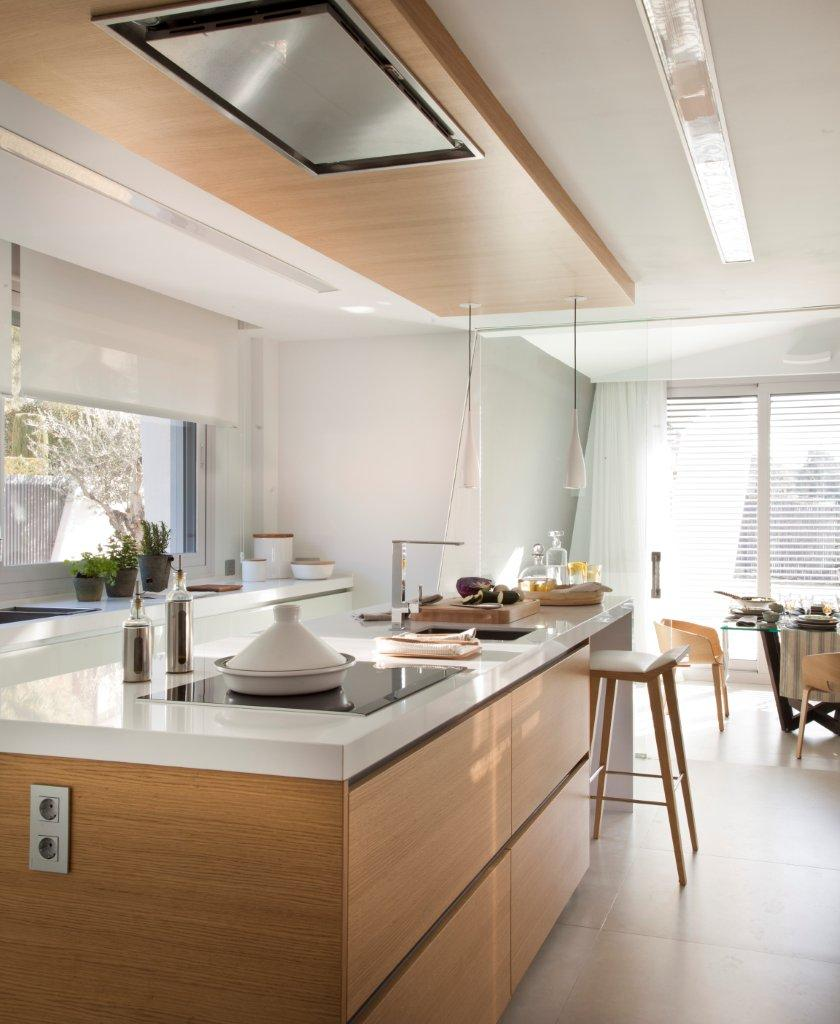 Cocinas modernas tendencias en dise o de cocinas 2016 for Cocinas en hiraoka 2016