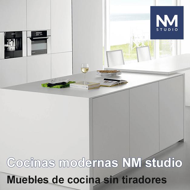 Tiradores de muebles de cocina excellent nueva tiradores for Tiradores para muebles de cocina