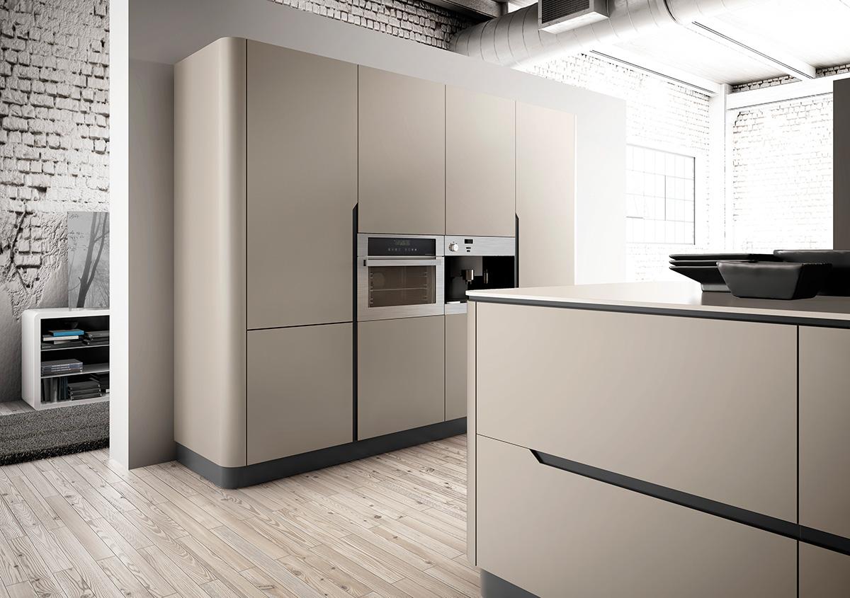 muebles de cocinas xp del fabricante logos