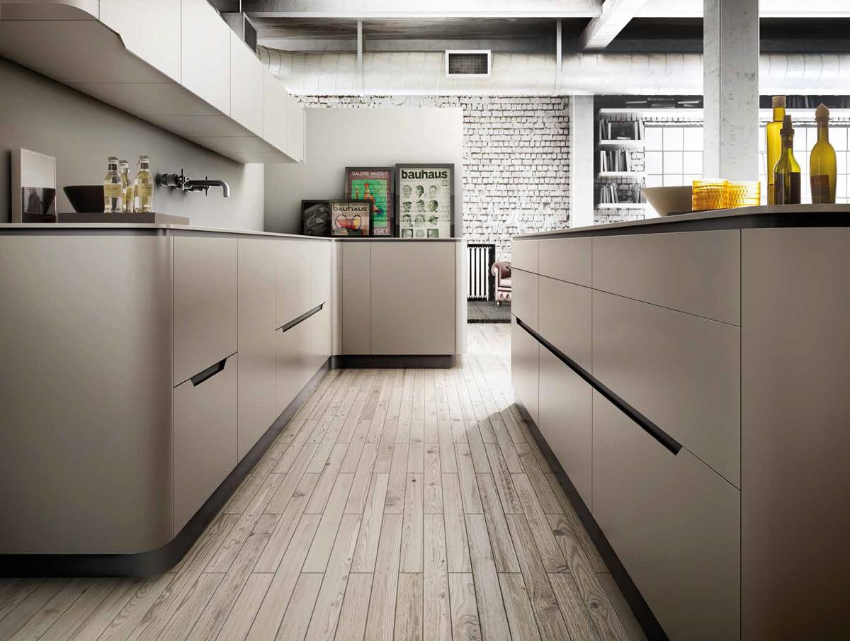 Muebles de cocinas XP