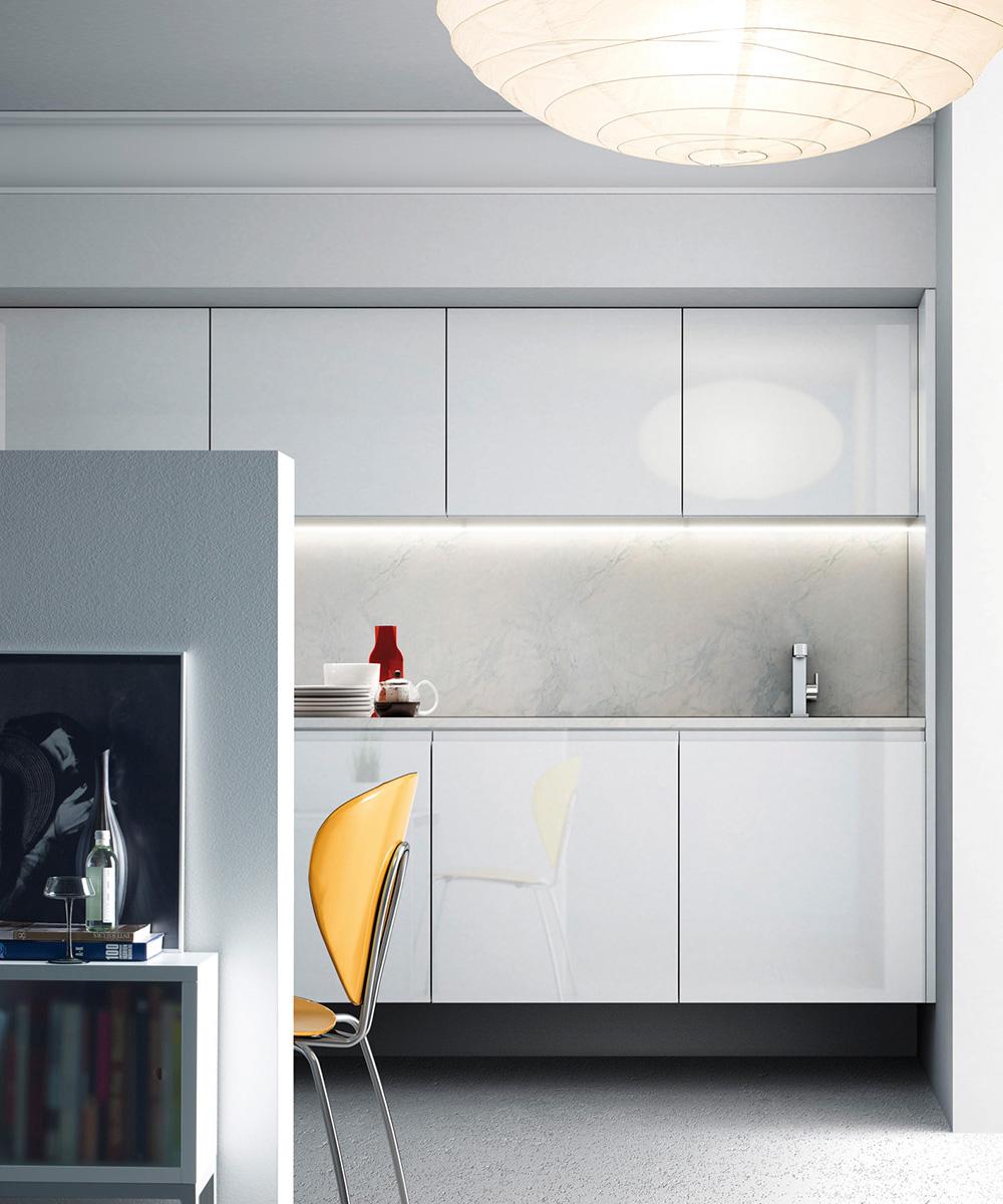 Diseño de cocinas en Madrid