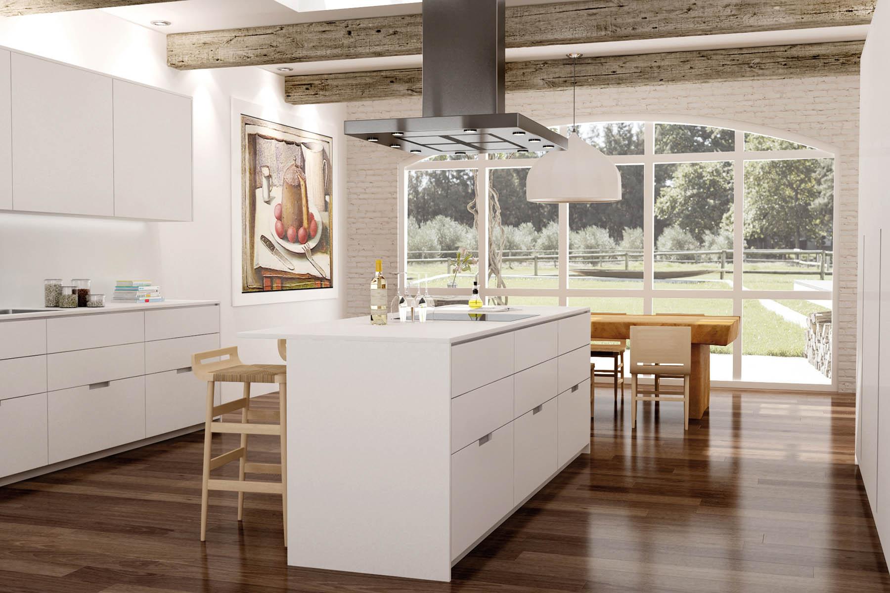 Cocinas Logos NEXT - Muebles de cocina para cocinas modernas y ...