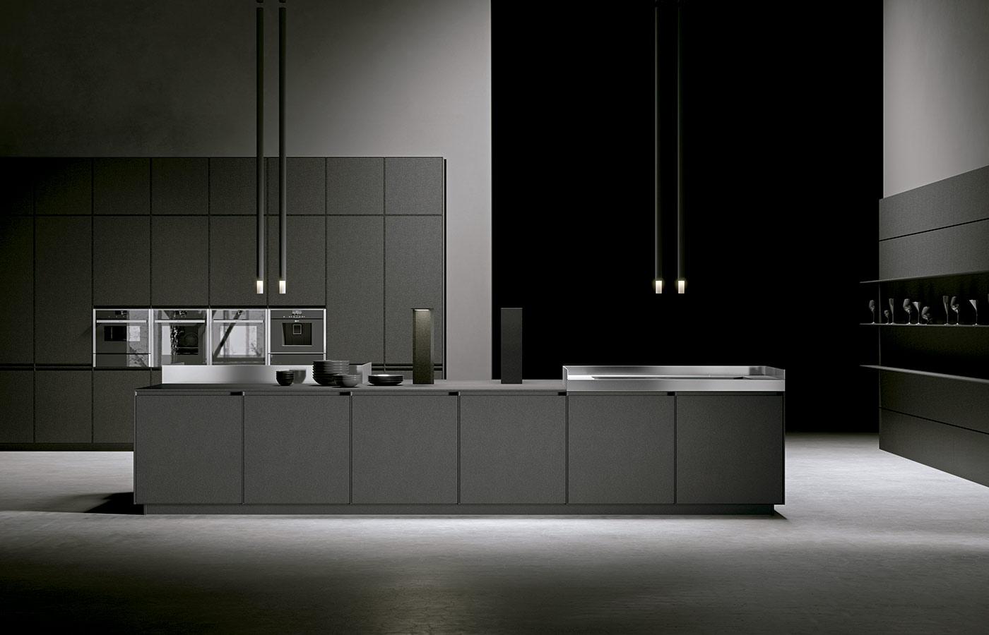 Diseño de cocinas en Madrid. Tienda de cocinas en Pozuelo