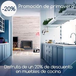 Muebles de cocina en Madrid. Cocinas modernas y clásicas