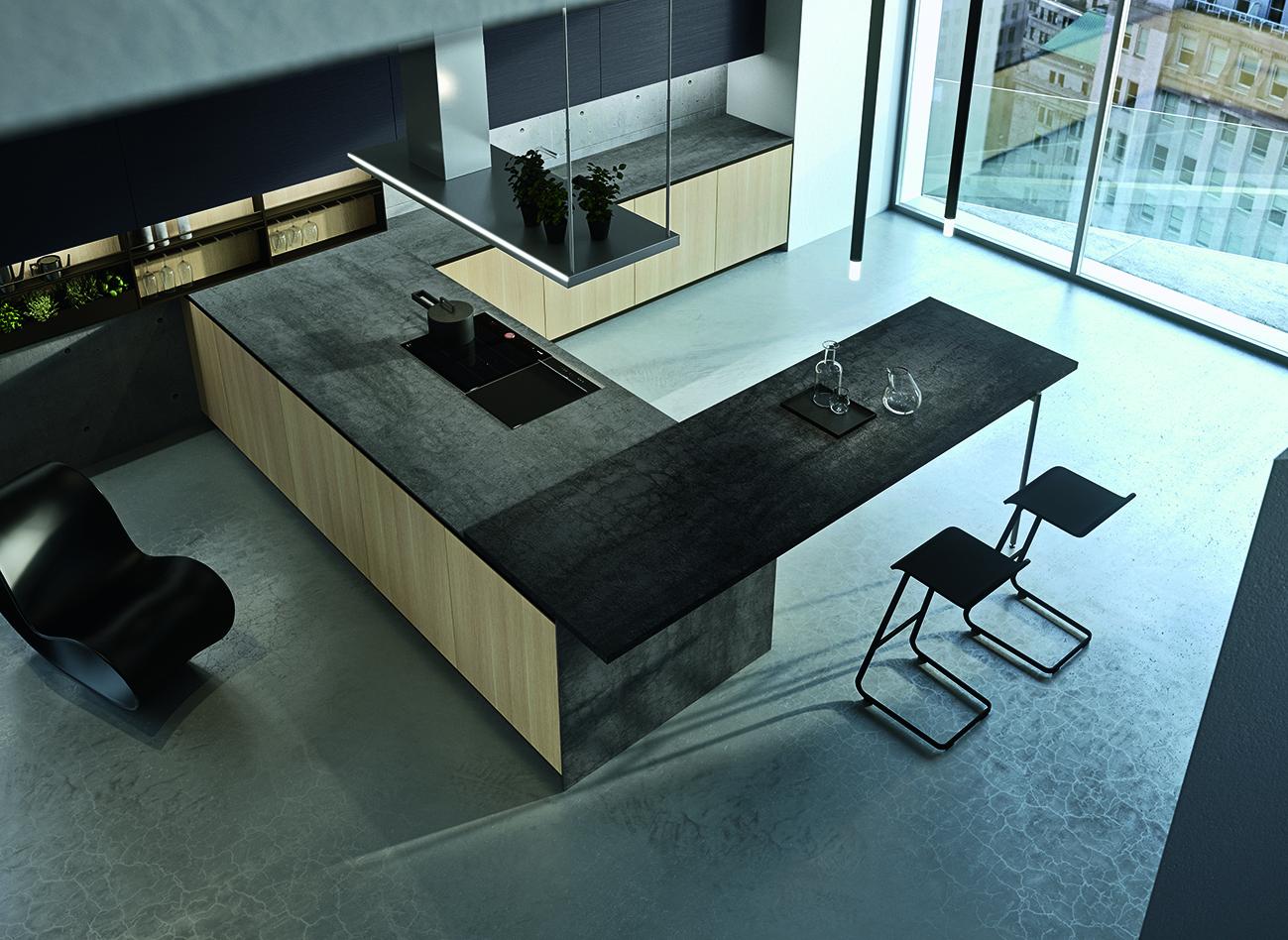 Muebles De Cocina En Madrid Cocinas Modernas Y Cl Sicas # Muebles Pozuelo